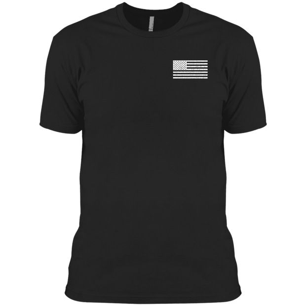 Men's T-Shirt - To Keep & Bear Arms (Made In The USA)