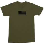 Men's T-Shirt - PEW PEW (Made In USA)