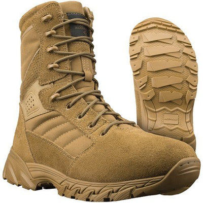Foxhound SR 8 Tactical Boot - Coyote Brown - by Altama