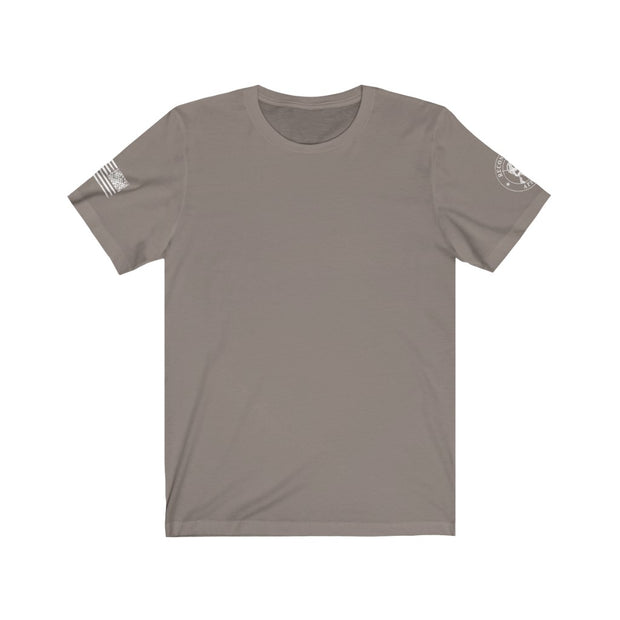 Men's T-Shirt - COVID-19 HERO NURSE