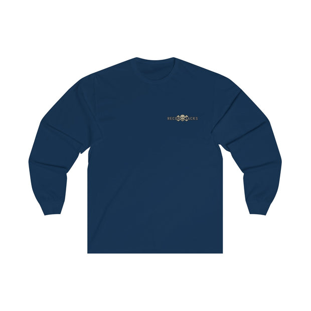 Men's Long Sleeve Shirt - The Widowmaker