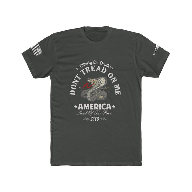 Men's T-Shirt - Liberty or Death