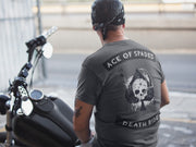 Men's T-Shirt - The Ace of Spades Death Ride