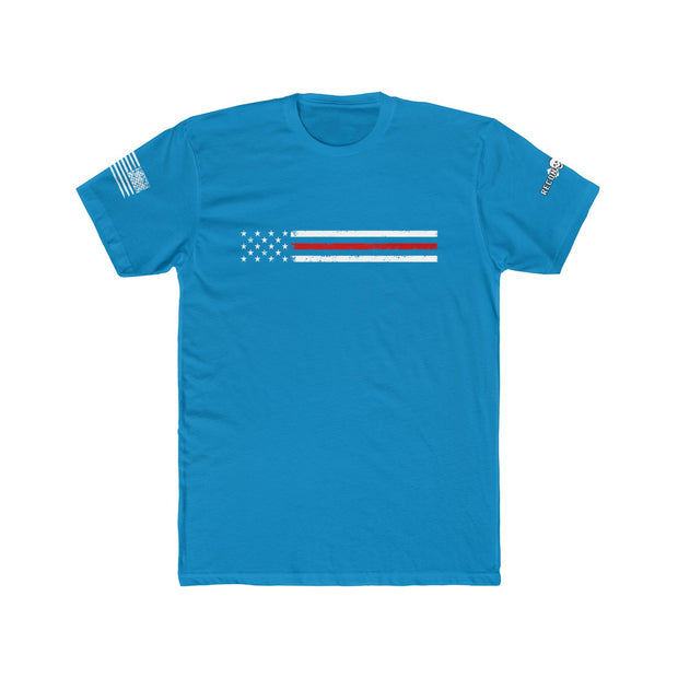 Men's T-Shirt - Thin Red Line