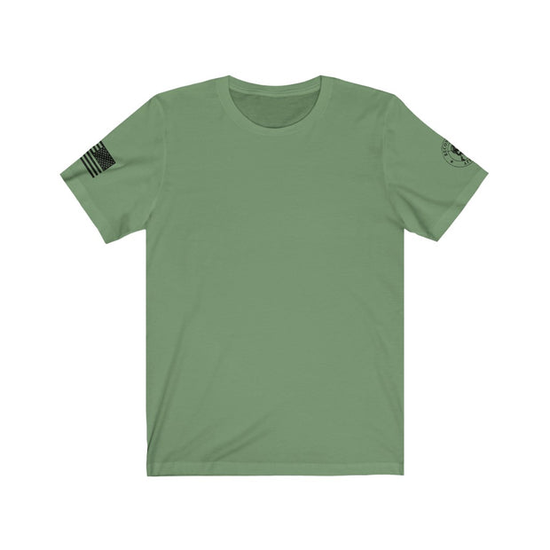 Men's T-Shirt - The Badass AH-1W SUPER COBRA HELICOPTER
