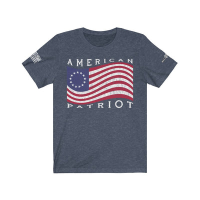 Men's T-Shirt - American Patriot