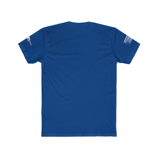 Men's T-Shirt - Thin Blue Line