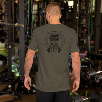 Men's T-Shirt - The 0311 Rifleman