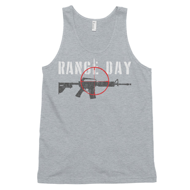 The Range Day Classic Tank Top