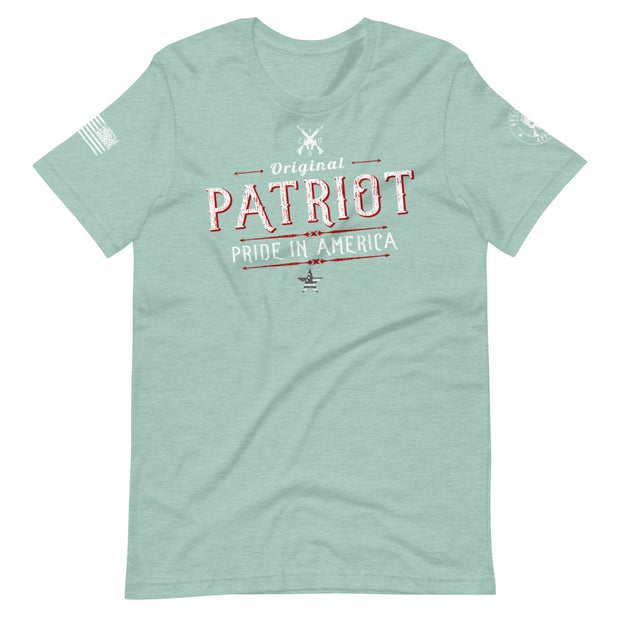 Women's Tee - Original Patriot