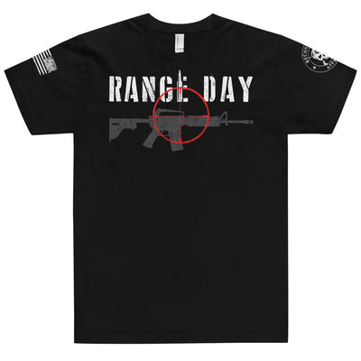The Range Day T-Shirt
