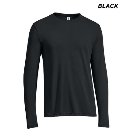 Men's Long Sleeve PT Shirt (Made in the USA)