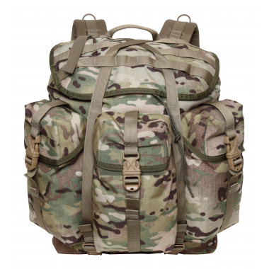 Recon Ruck Ultra Backpack - Multicam (Made in the U.S.A.) by SPEC.-OPS.
