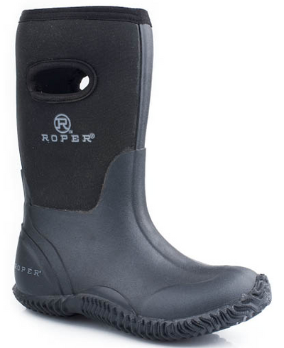 "Roper Kid's ""Barnyard"" Boot"