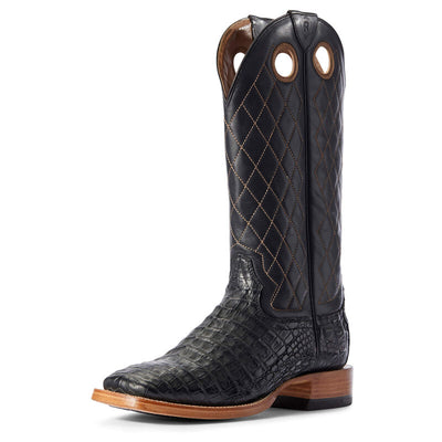 "Men's Ariat ""Winner's Circle"" Caiman Boots Back ordered until September"