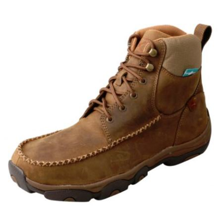 Twisted X Men's Waterproof Composite Toe Work Boot