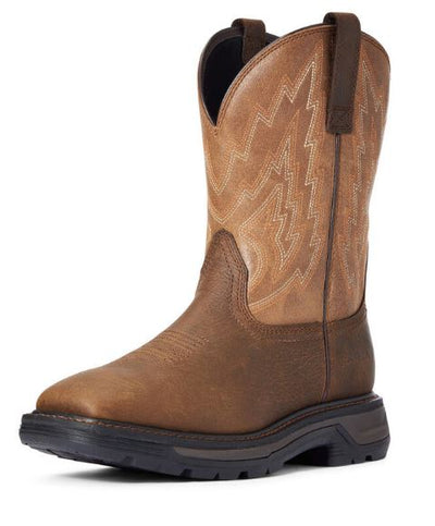 Men's ariat big rig work boot
