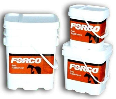 Forco Feed Supplement
