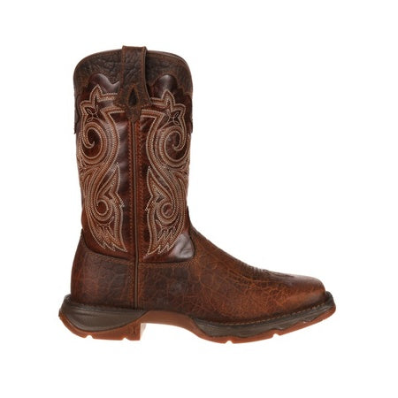 Lady Rebel By Durango Steel Toe Western Boot