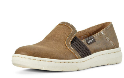 Ariat Women's Ryder Bomber Slip-on Shoes