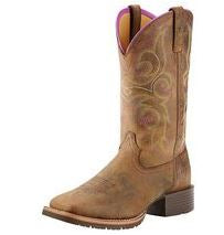 Ariat Women's Hybrid Rancher Work Boot