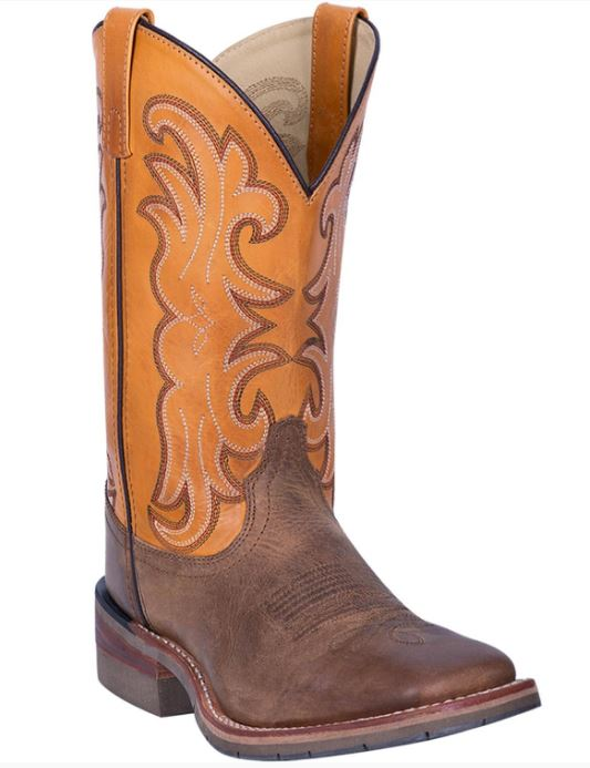 Dan Post Men's Ferrier Western Boot