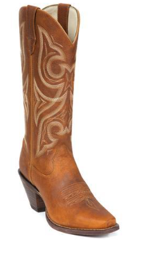 Durango Women's Crush Tan Jealousy Western Boot