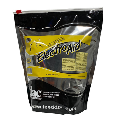 DAC Electro Aid Equine Supplement 10 pound