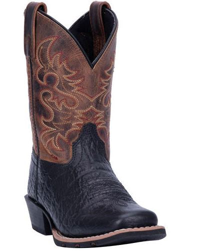 Dan Post Kid's Little River Western Boot