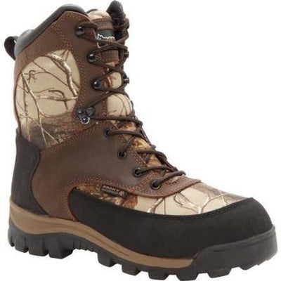 Rocky Men's Core Waterproof Insulated Boots