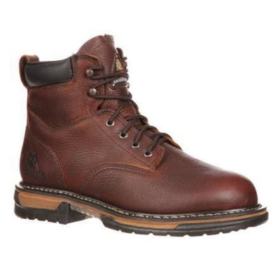 Rocky Men's Ironclad Waterproof Work Boots