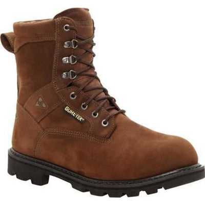 Rocky Men's Ranger Steel Toe Boot