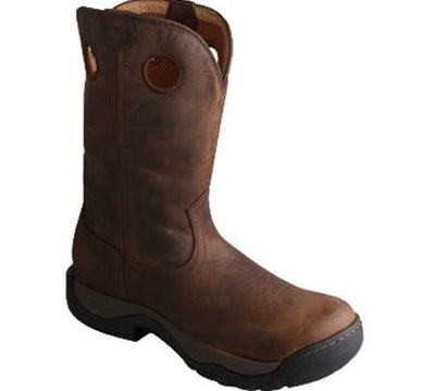 Twisted X Men's All Around Waterproof Workboot