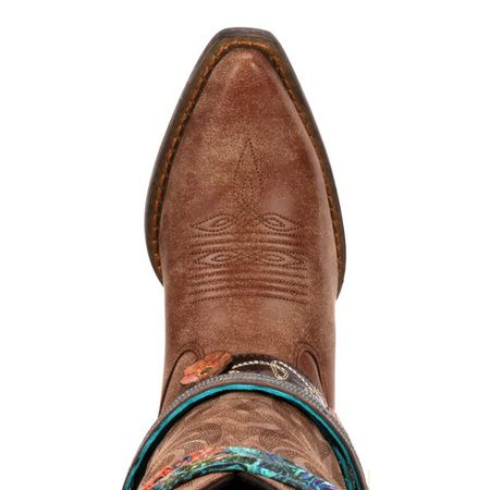 Crush Women's Accessorized Western Boots