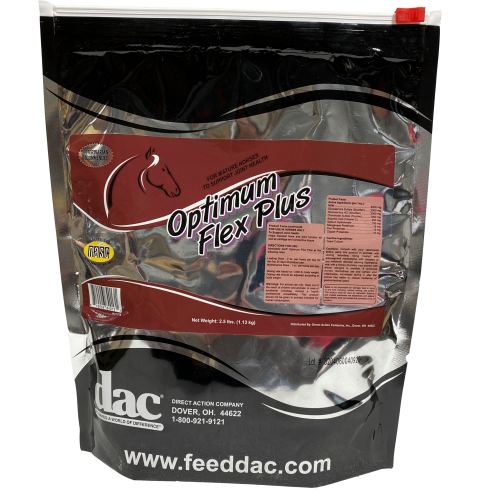 DAC Optimum Flex Plus 2.5 pound