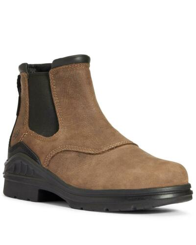 "Ariat Women's  ""Barnyard"" Twin Gore Shoe"