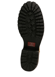Twisted x Men's 12″ Composite Toe Waterproof Pull-On Logger Boot