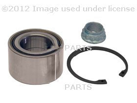 SKF 000-980-05-16 Wheel Bearing Kit