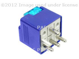 URO Parts 002 542 0119 Auxiliary Fan Relay