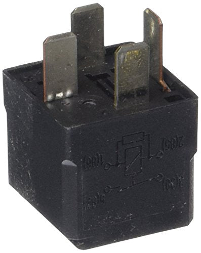 HELLA 007791011 12V 40 Amp SPST Relay with resistor