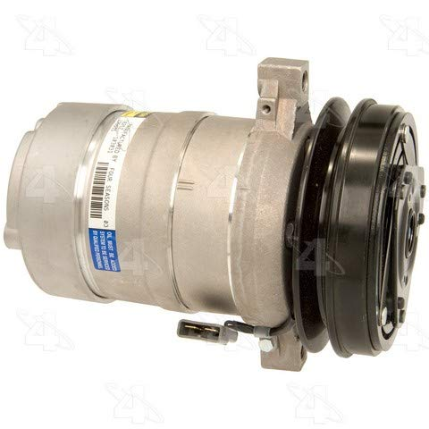 Four Seasons 58257 A/C Compressor