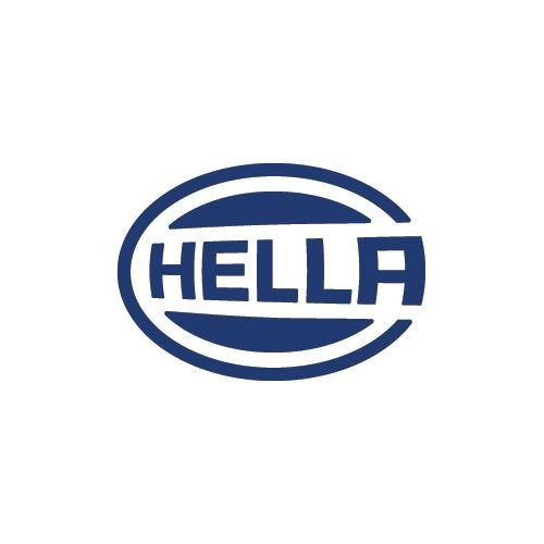 HELLA 003115001 12V Windshield Washer Pump