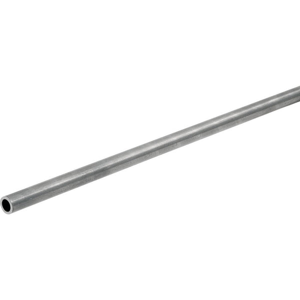 4' And 8' Round Chrome Moly Steel Tubing (4130N)