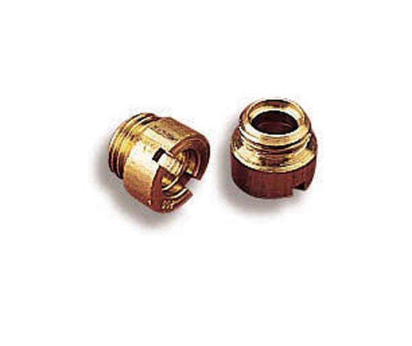 Holley 122-152 Alcohol Jet - Package of 2
