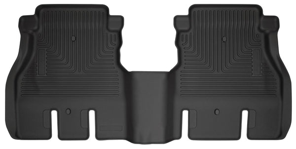 HUSKYLINER 14041 Black Floor Liners