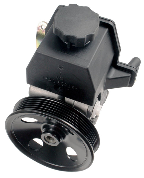 Bosch Automotive KS01000562 Remanufactured Power Steering Pump for C230