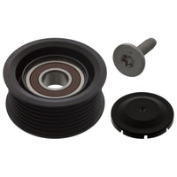 Febi Bilstein Belt Pulley 15178