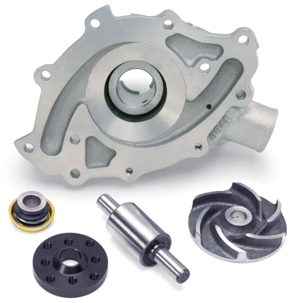 Edelbrock 8841 WATER PUMP