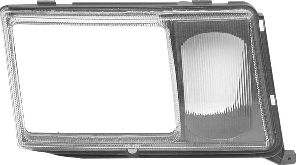 URO Parts 000 826 0659 Right Headlight Door