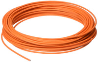 Painless 70802 14 Gauge Orange TXL Wire (50 ft.)
